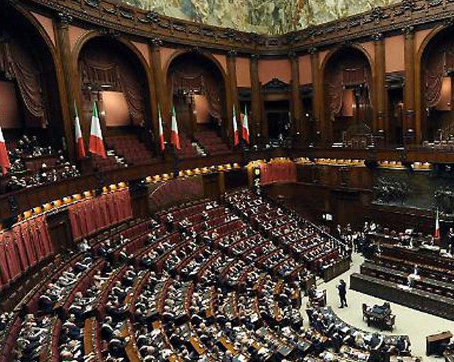 Le Istituzioni in Italia