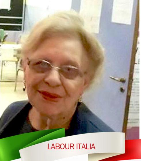 Lina Vadala