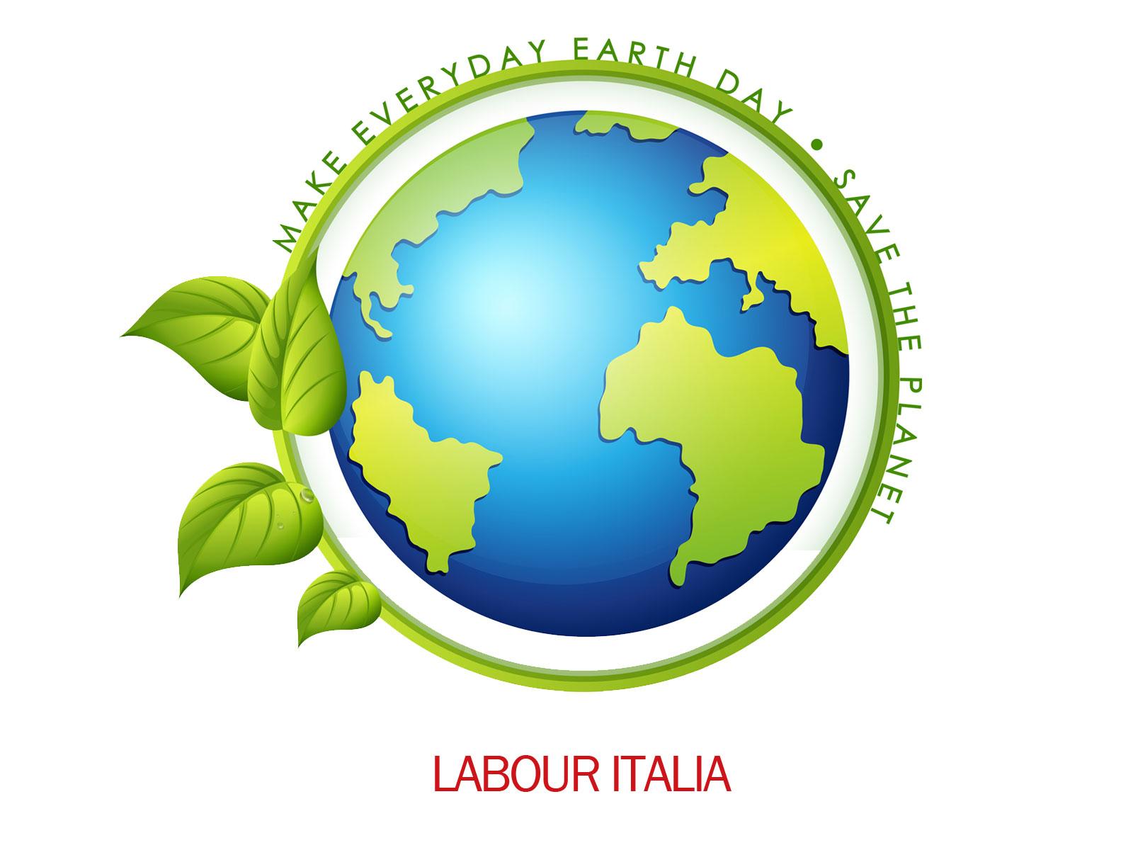 labour italia | ambiente
