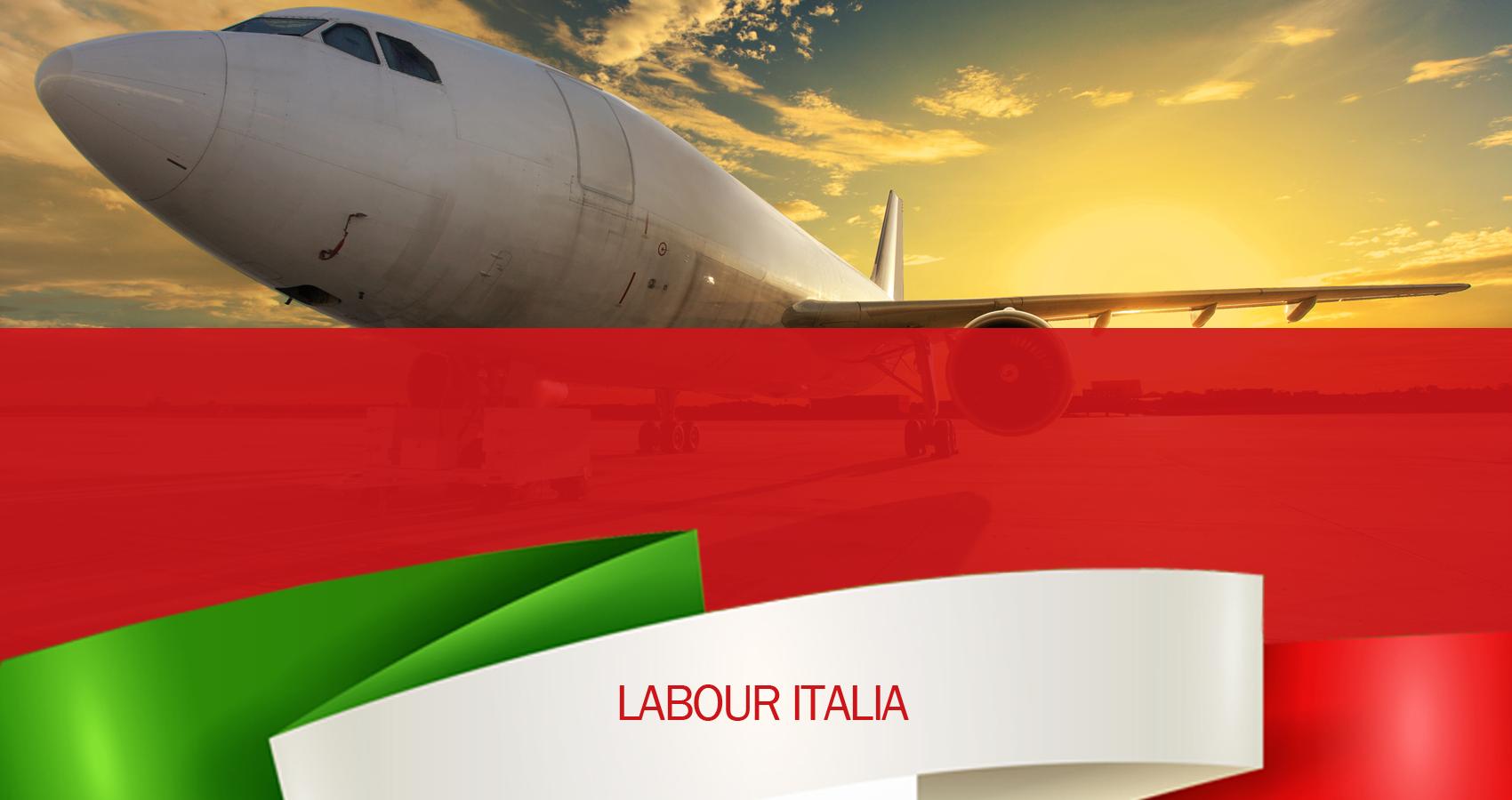 labour italia | Benvenuti